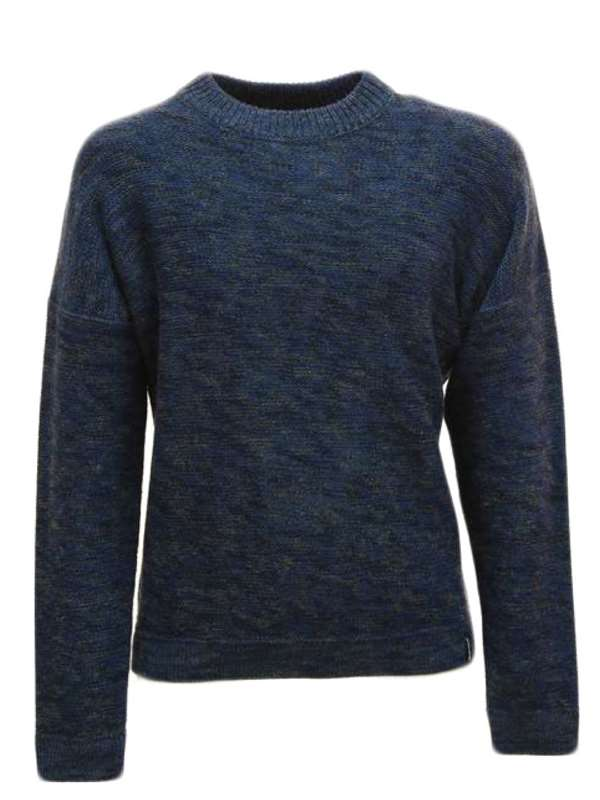 Refrigue Sweater Bluette