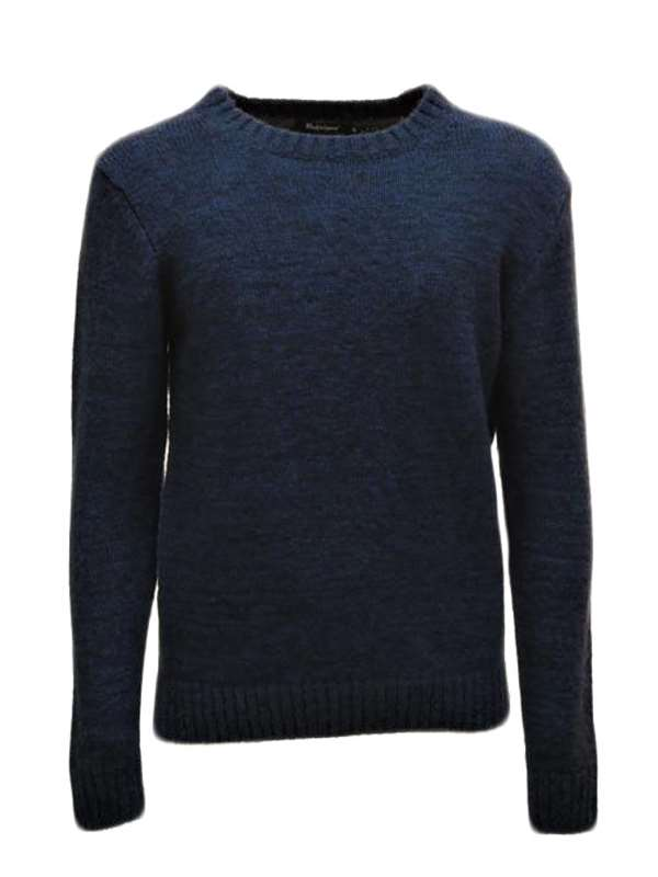 Refrigue Sweater Blue