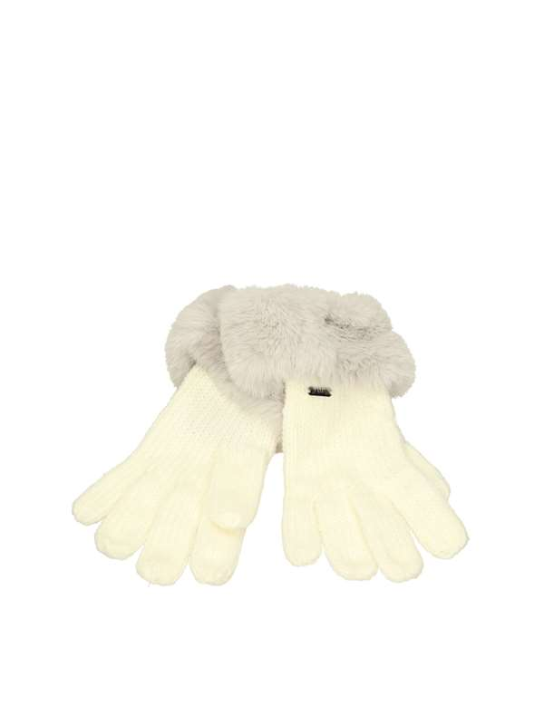 Refrigue Gloves White