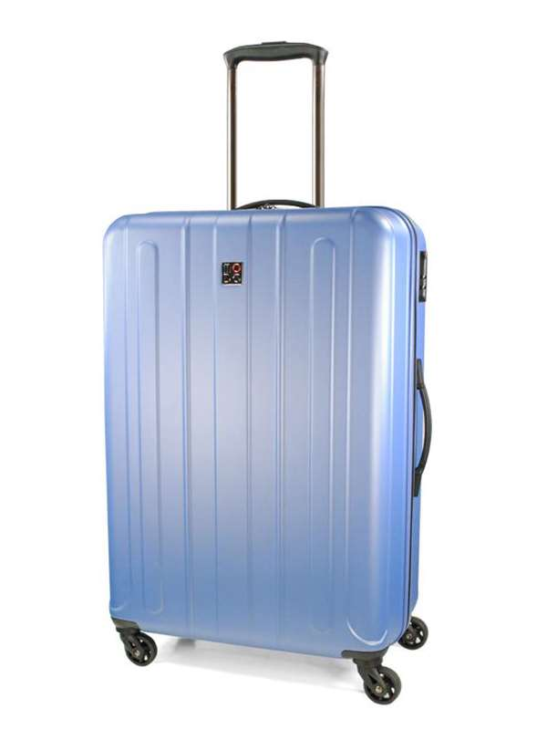 Roncato Trolley Medio Blue