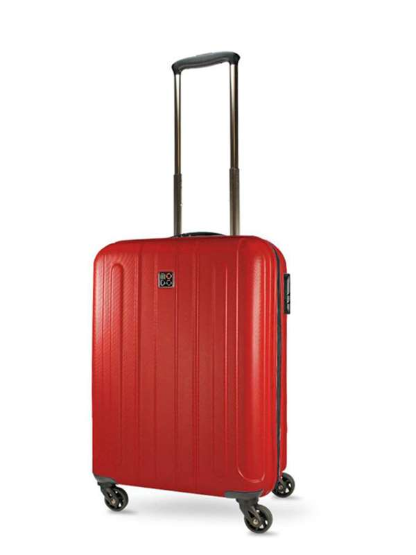 Roncato Trolley Cabin 20cm Red