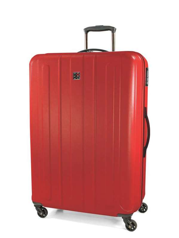 Roncato Large Trolley Red