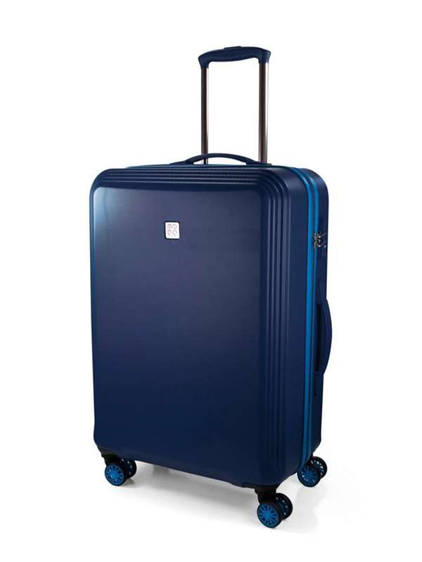 Roncato Trolley Medio Blu