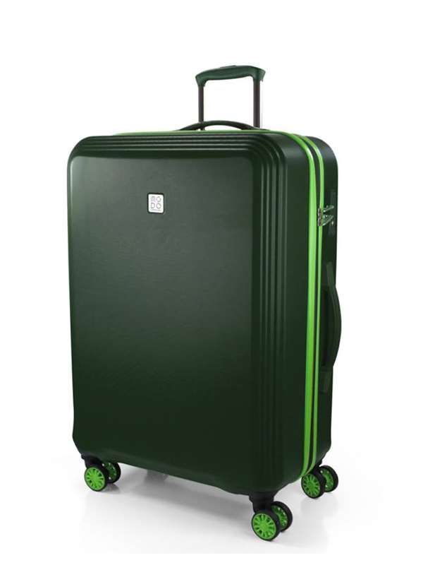 Roncato Large Trolley Green