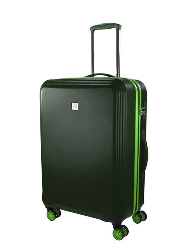 Roncato Medium Trolley Green
