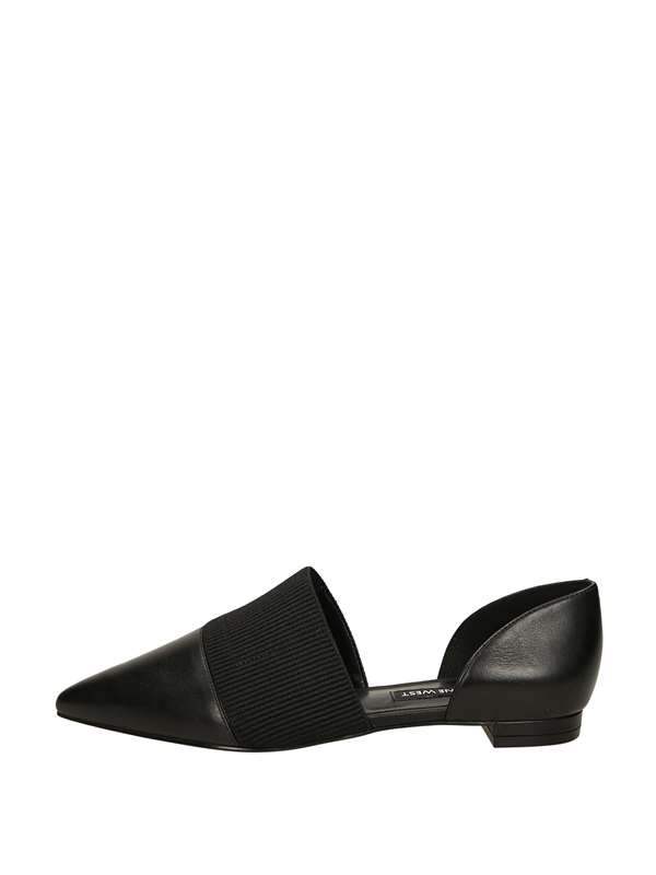 Nine West Ballerine Nero