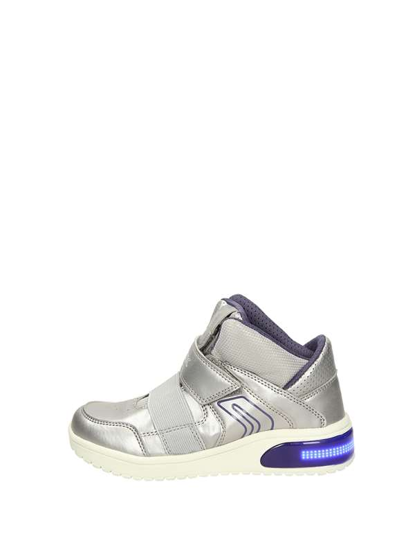 Geox High Sneakers Grey