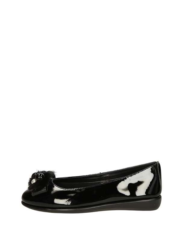 The Flexx Ballerine Nero