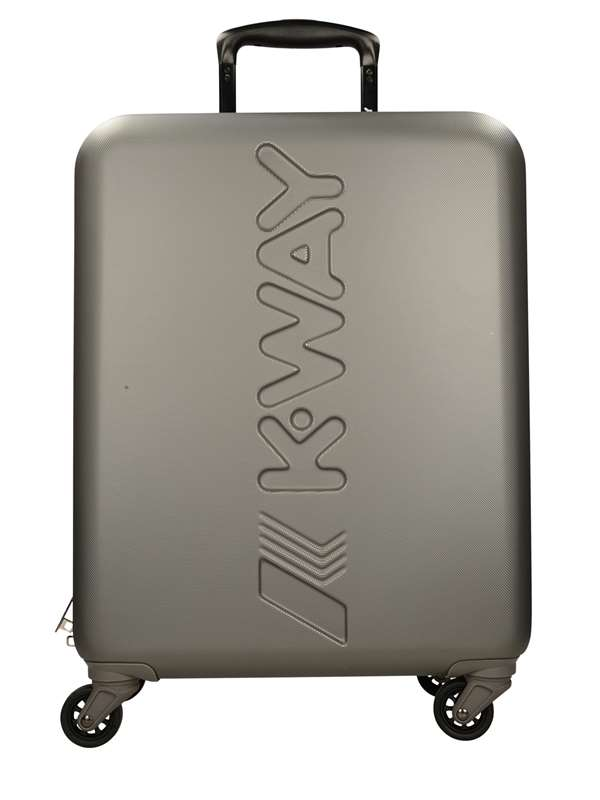 K-way Trolley Medio Grigio