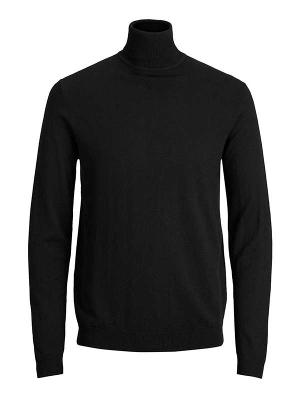 Jack&jones Premium Sweater Black