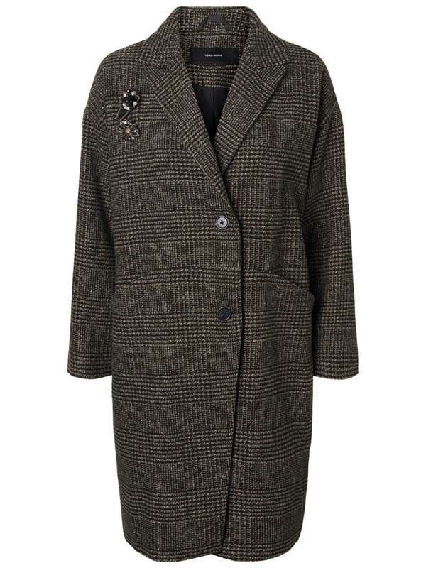 Vero Moda Coat Grey