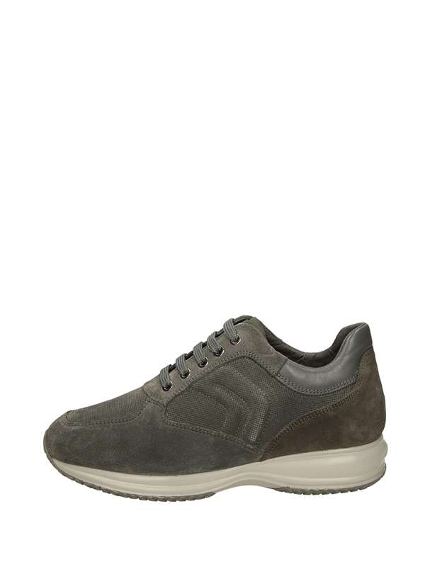 Geox Sneakers Basse  Antracite