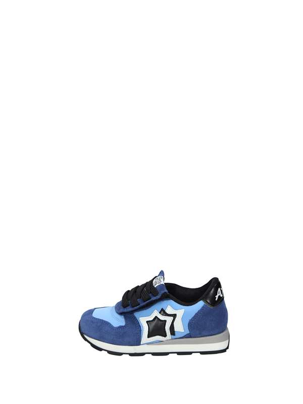 Atlantic Stars Tear sneakers Light blue