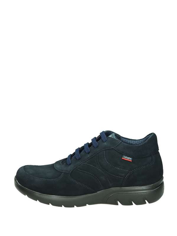 Callaghan Sneakers Alte Blu