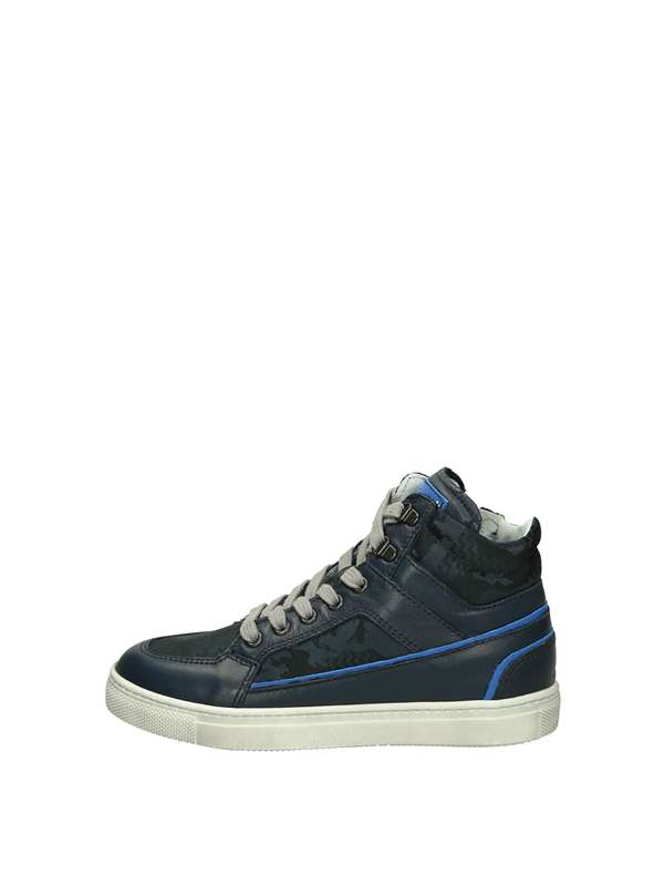 Nero Giardini High Sneakers Blue
