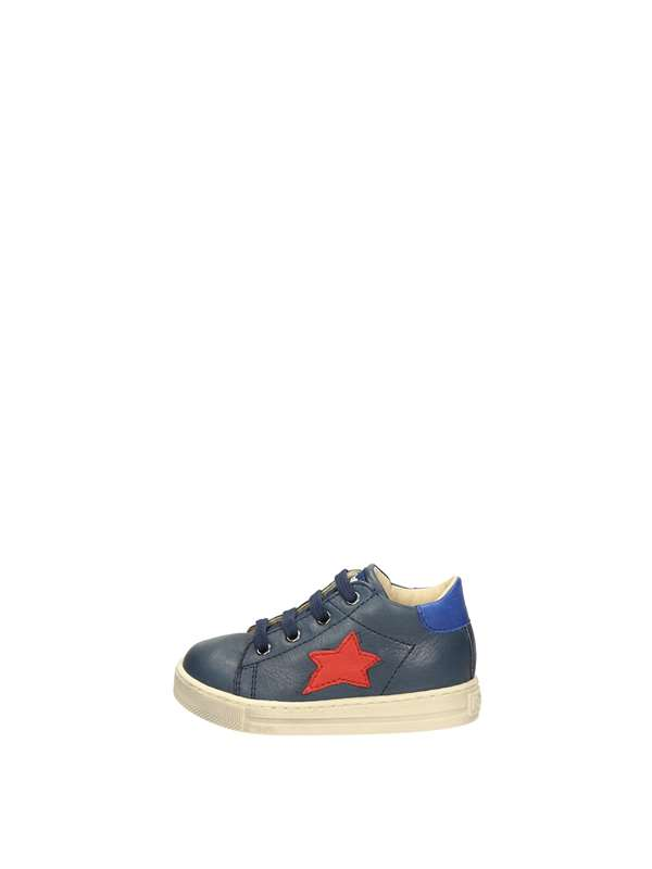 Naturino Low Sneakers Blue