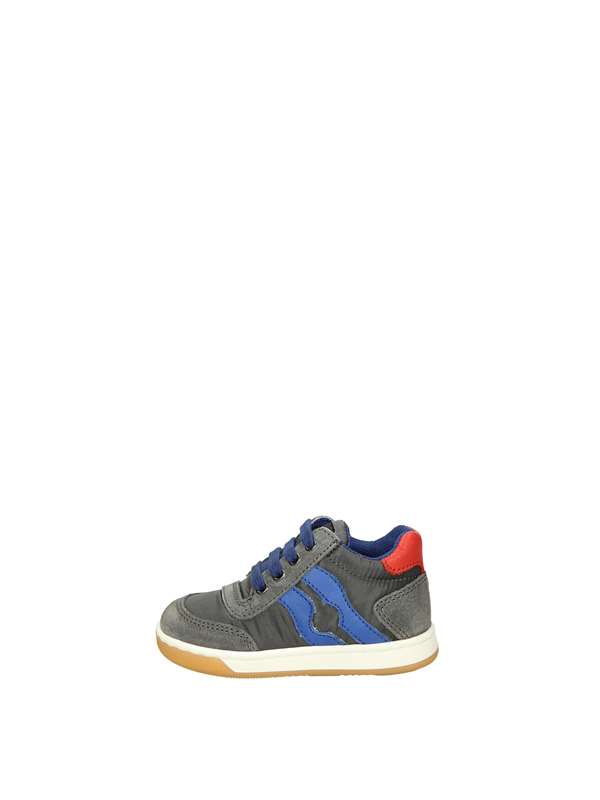 Naturino Low Sneakers Anthracite
