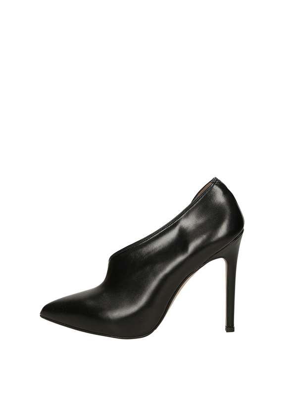 Albano Pumps Black