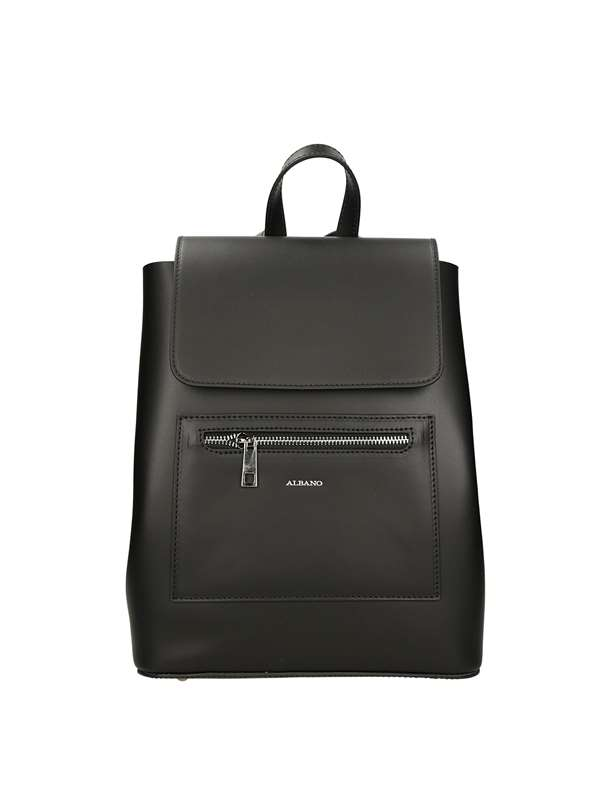 Albano Backpack Black