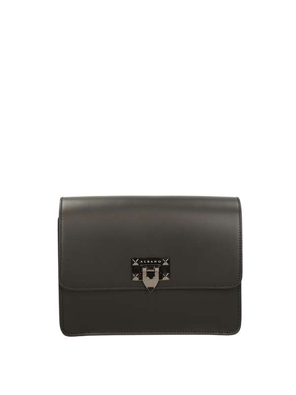 Albano Shoulder bag Black