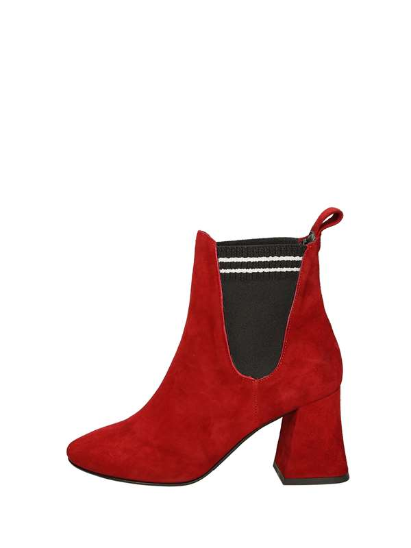 Stephen Good Boots Red