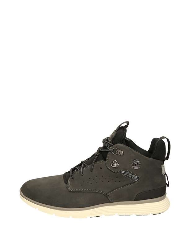 Timberland Sneakers Alte Nero