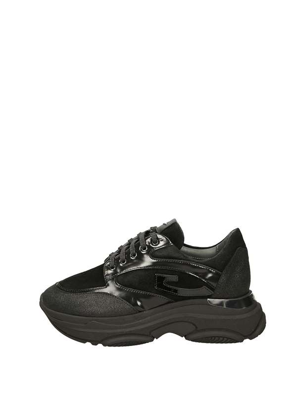 Guardiani Sneakers Basse  Nero