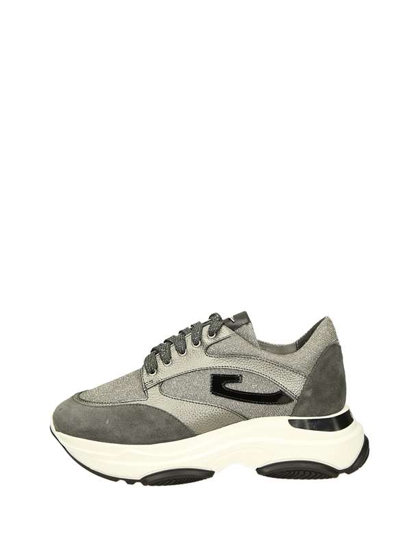Guardiani Sneakers Basse  Grigio