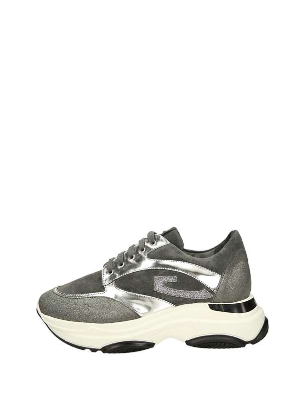 Guardiani Sneakers Basse  Silver
