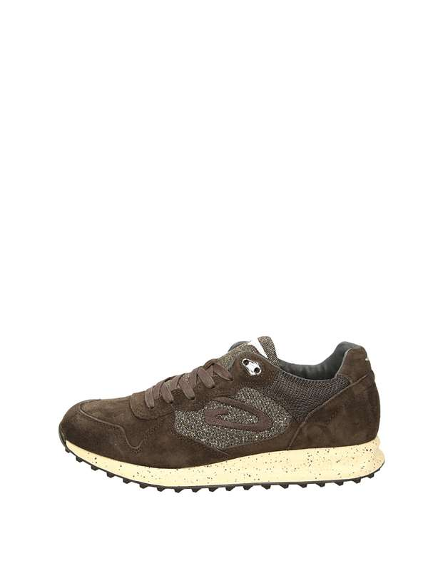 Guardiani Low Sneakers Brown