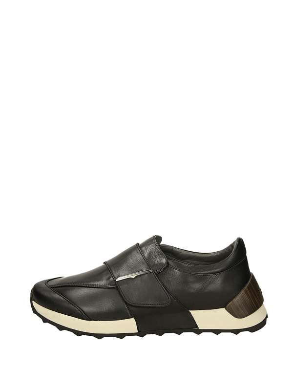 Guardiani Tear sneakers Black