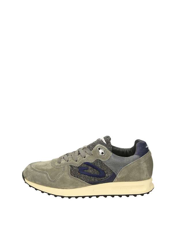 Guardiani Low Sneakers Grey