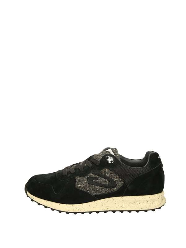 Guardiani Low Sneakers Black