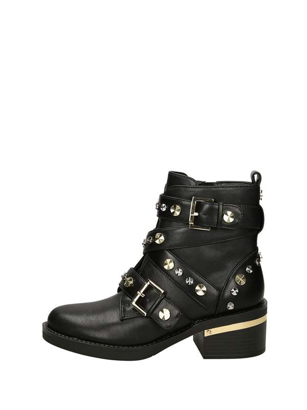 Guess Texani E Bikers Nero