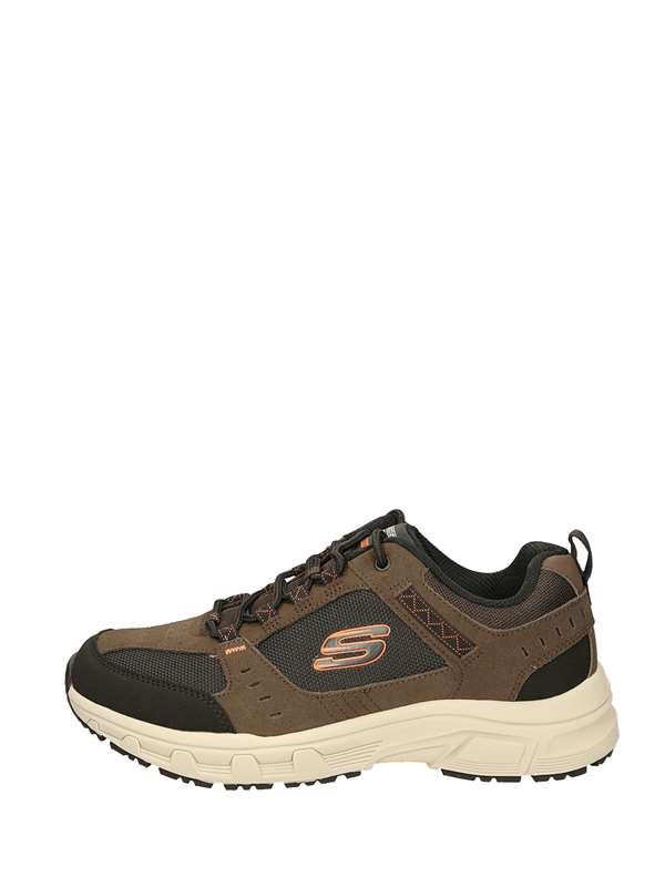 Skechers Low Sneakers Brown