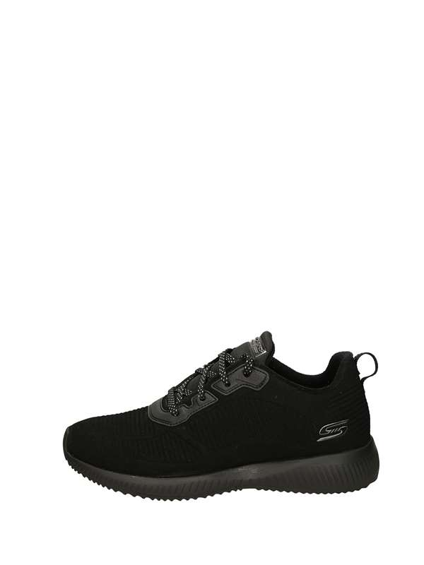 Skechers Low Sneakers Black