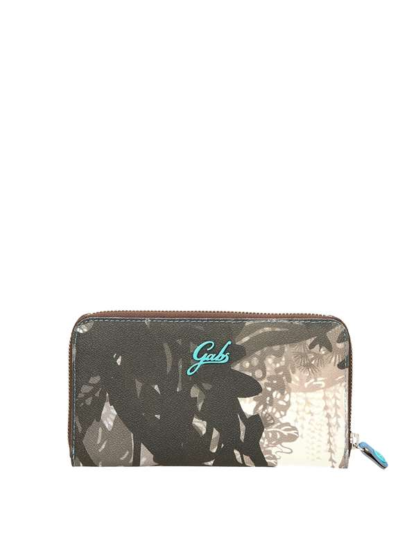Gabs Wallet Black