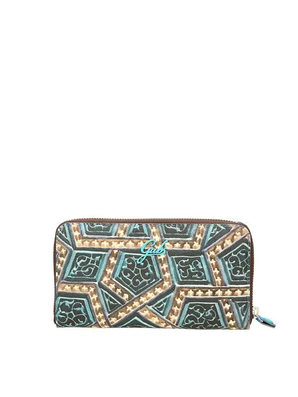 Gabs Wallet Blue