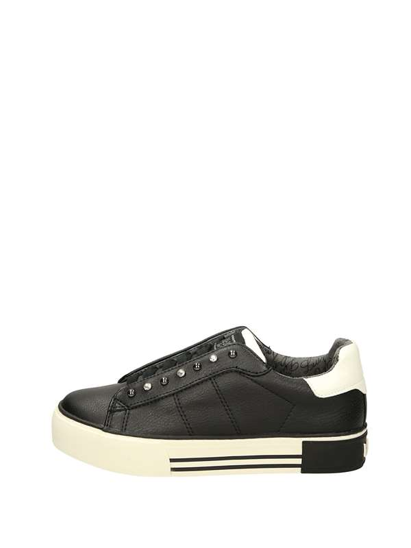 Liu Jo Girl Sneakers Basse  Nero