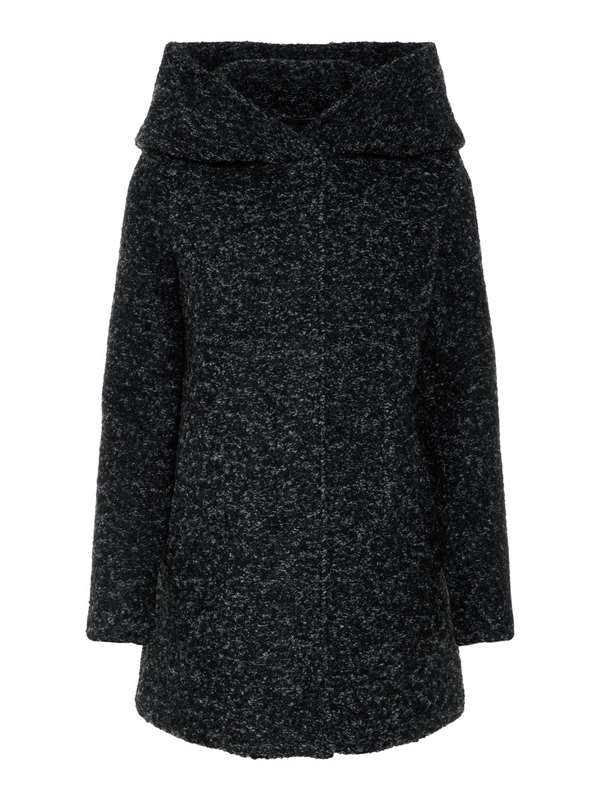 Vero Moda Coat Dark grey