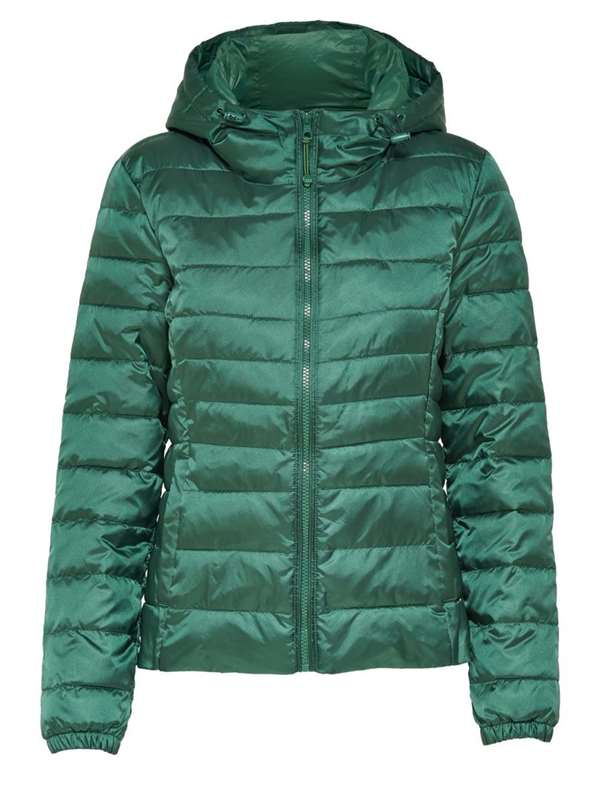 Only Jacket Green