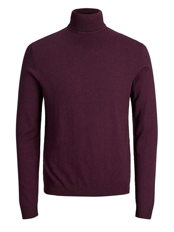 Jack&jones Premium Sweater Bordeau