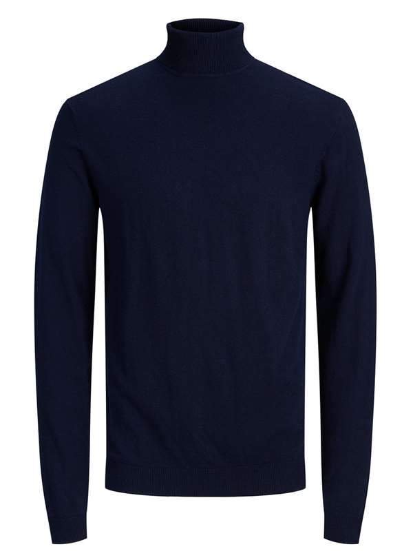 Jack&jones Premium Sweater Blue