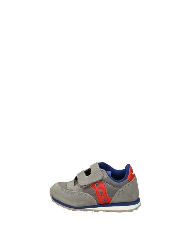 Saucony Tear sneakers Gray Red
