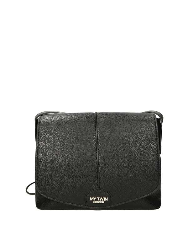 My Twin Twinset Shoulder bag Black