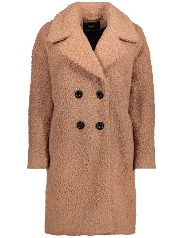 Only Coat Camel