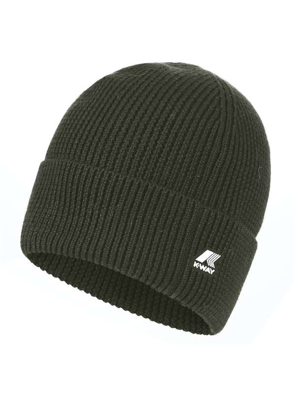 K-way Cappello  Verde