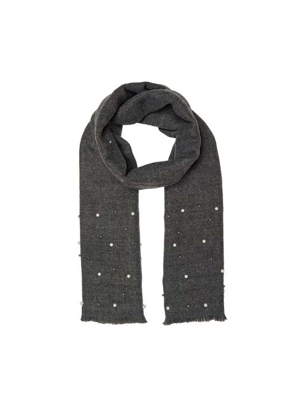 Only Scarf Grey