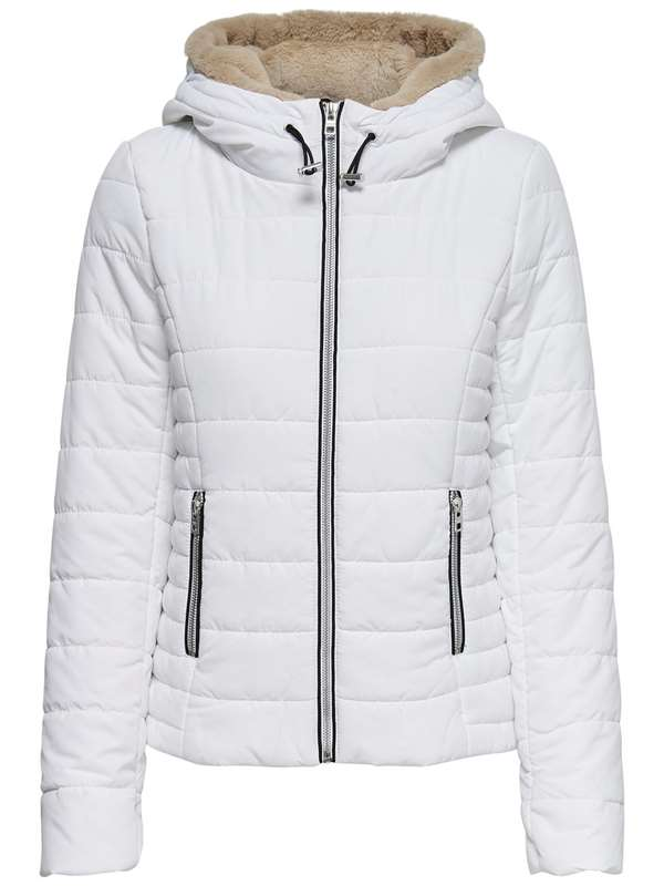 Only Jacket White