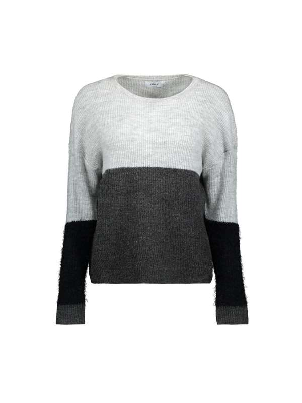 Only Sweater Grey